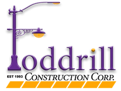 Foddrill Construction Logo
